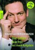 Hirschhausen: Die Leber wächst mit ihren Aufgaben